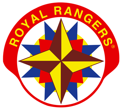 Das Royal Rangers Logo